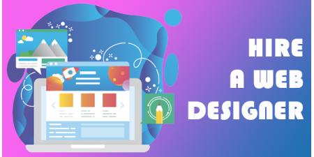 Hire a Web Designer - Pay...