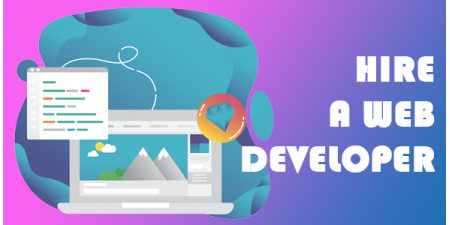 Hire a Web Developer – Pay...